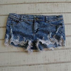 Hot Kiss Cici Cutoffs Shorts